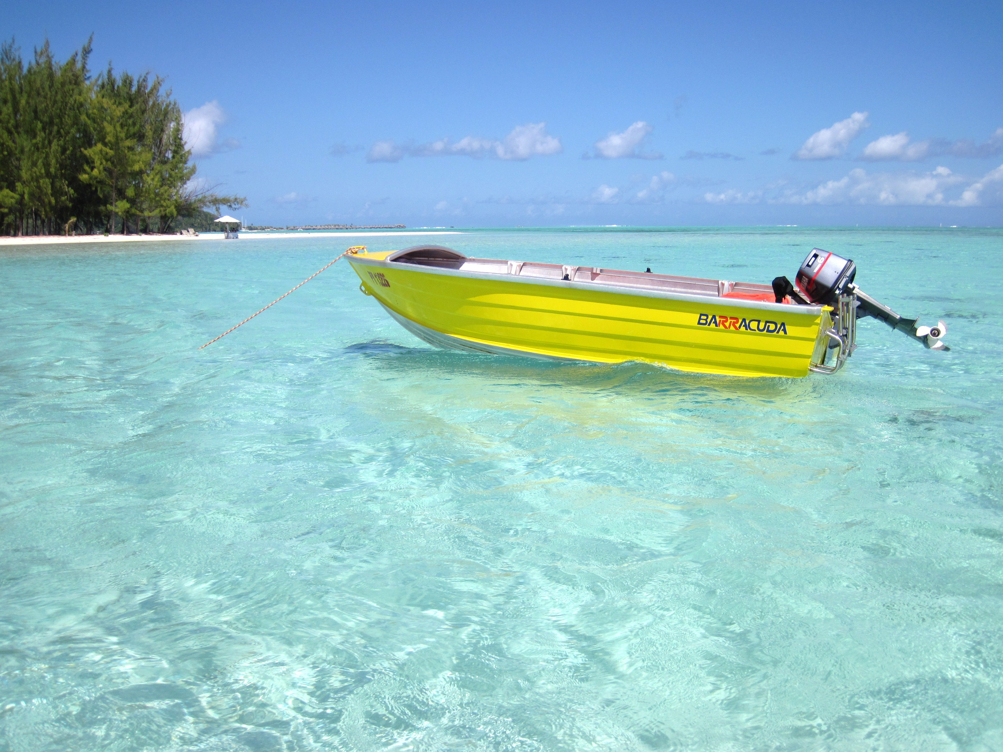 Mare e spiagge piu belle del mondo
